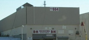 B&H's current facility at the Brooklyn Navy Yard