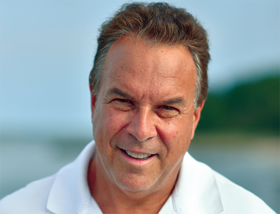 Jeff Greene (Photo by Chance Yeh)