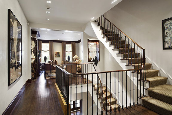 22 east 78th street lauren muss real estate for Upper east side townhouses for sale
