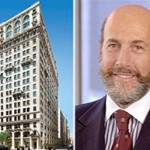 114 Fifth Avenue and L&L's David Levinson