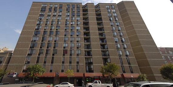 Metro North Riverview Apartments