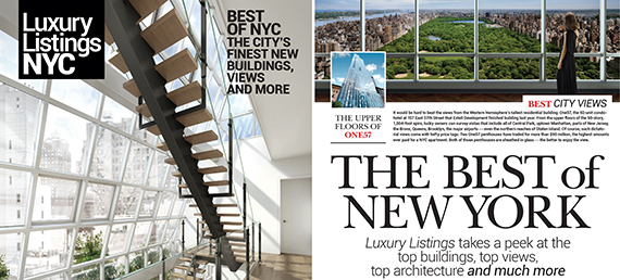A look at the new issue of LLNYC