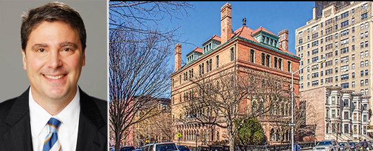 Brooklyn's top listing was a five-bed condominium unit in the former Montauk Club at 25 Eighth Avenue in Park Slope, with a price of $5.25 million.