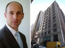 From left: Peter Turchin and 250 West 55th Street