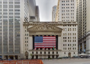 NYSE headquarters, 111 Wall Street