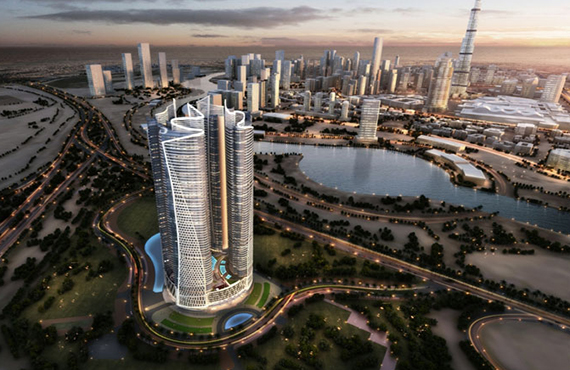 damac-towers