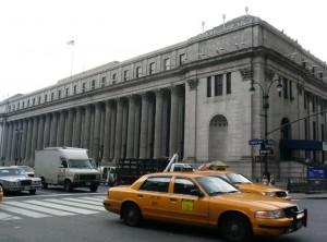 Farley Post Office