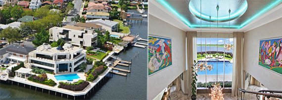 2458 National Drive in Mill Basin, Brooklyn, listed for $30 million
