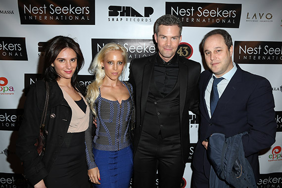 Nest Seekers and Ryan Serhant present