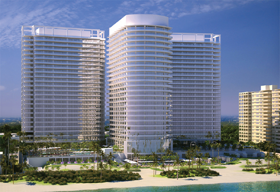 The St. Regis Bal Harbour sold for a pricey $213 million
