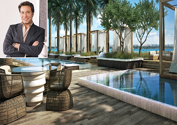 Thom Filicia is on board to design Biscayne Beach in Edgewater