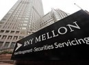 Bank of New York Mellon headquarters at 1 Wall Street