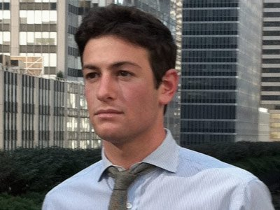 Josh Kushner