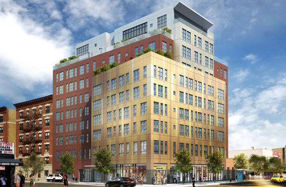 27-Albany-Avenue-Rendering