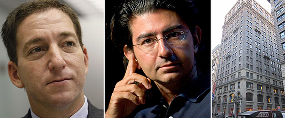 glenn-greenwald-pierre-omidyar-and-114-fifth-ave