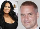 From left: Kimora Lee Simmons and Tim Leissner