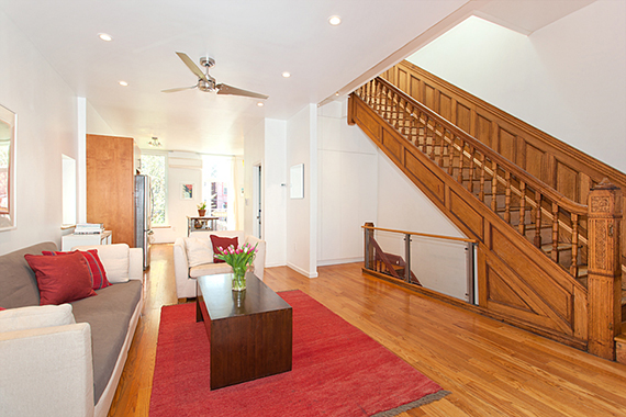$2.25 million | 96 Quincy Street | June 18, 2014