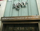 MCNY's building at 431 Canal Street