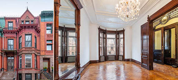196 Hancock Street sold for $2.1 million in June