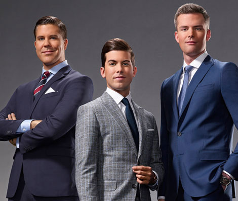 "Programs like Bravo's ""Million Dollar Listing New York"" are boosting real estate's appeal to 20-somethings"