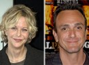 From left: Meg Ryan and Hank Azaria