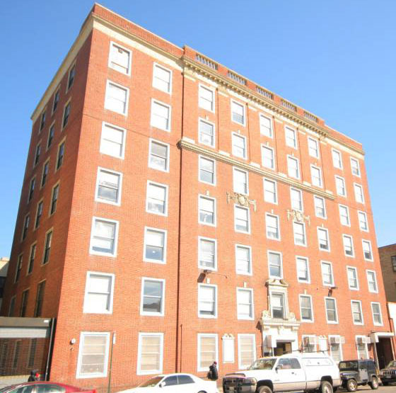 285 Schermerhorn Street in Downtown Brooklyn