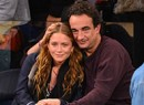 Mary-Kate Olsen and fiance Olivier Sarkozy
