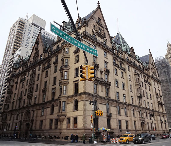 Haunted Places In Galway New York: Haunted Houses In NYC