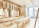 Warby Parker interior