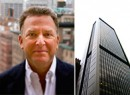 From left: Steve Witkoff and 40 West 57th Street