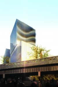 Soo Chan's 515 West 29th Street is  one of the boutique condos opening in 2015.