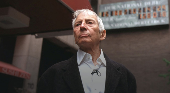 The Jinx Robert Durst