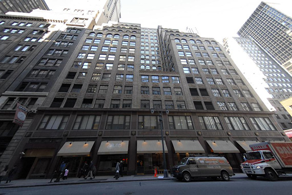 270 Madison Avenue in Midtown