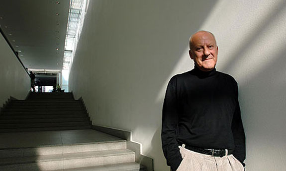 norman foster most admired norman forst admired architect. Black Bedroom Furniture Sets. Home Design Ideas