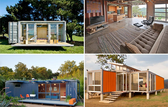 Shipping container homes recycled shipping containers - Shipping container homes diy ...