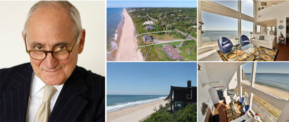 A Robert AM Stern-designed home in Montauk