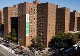 Stuyvesant town and peter cooper village the real deal for Peter cooper village