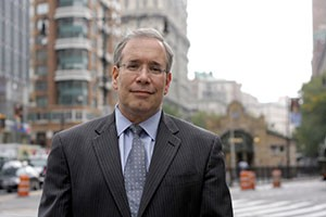 Comptroller Scott Stringer