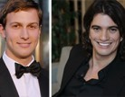 Jared Kushner and Adam Neumann