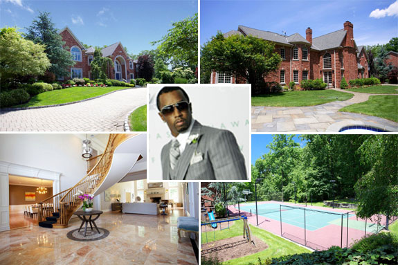 Diddy New Jersey Home Diddy Home