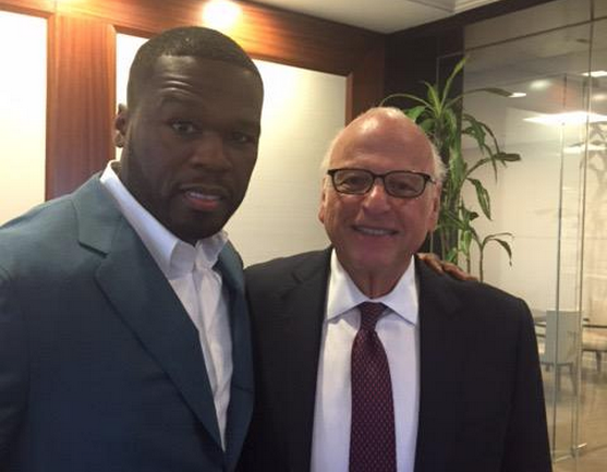 50cent Howard Lorber
