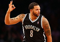 Deron Williams-