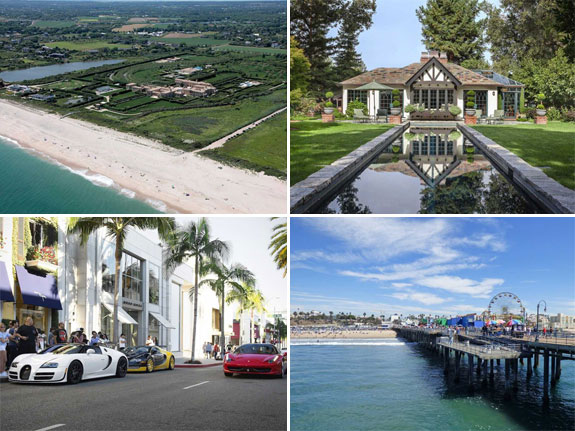 The most expensive zip codes in the U.S.