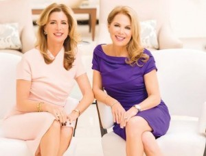 Jill Hertzberg and Jill Eber of Coldwell Banker