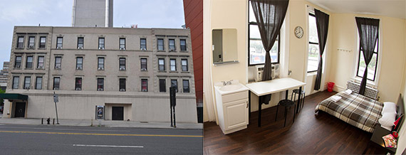 Chelsea highline hotel rent stabilization rent control for Rent a hotel for a month