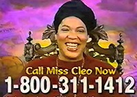 miss cleo TWC thumb
