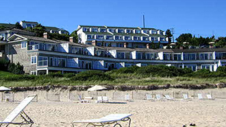 Panoramic View Resort and Residence in Montauk