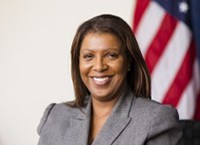 letitia james ft