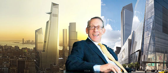 Stephen Ross (credit: Studio Scrivo)
