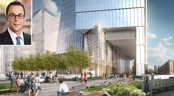 10 Hudson Yards Related